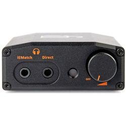 iFi Audio iDSD nano Black Edition