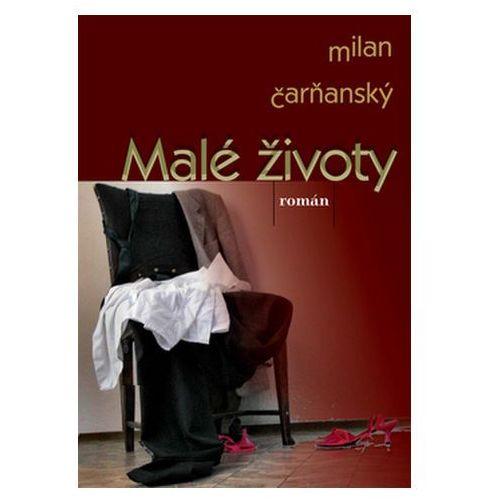 Pozostałe książki, Malé životy Milan Čarňanský
