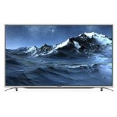 TV LED Sharp LC-49CUF8372