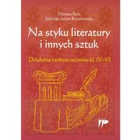 Językoznawstwo, Na styku literatury i innych sztuk (opr. miękka)