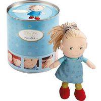 Lalki dla dzieci, Miękka lalka Mirle, w puszce