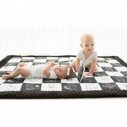 Baby Steps - Mata Kontrastowa