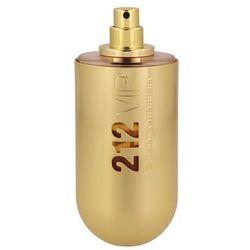 Carolina Herrera 212 VIP Woda perfumowana 80ml spray TESTER (71479)