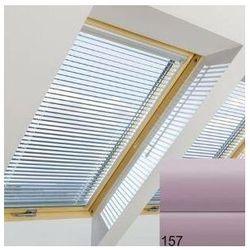 Żaluzja na okno dachowe FAKRO AJP-E24/157 114x118 F2020