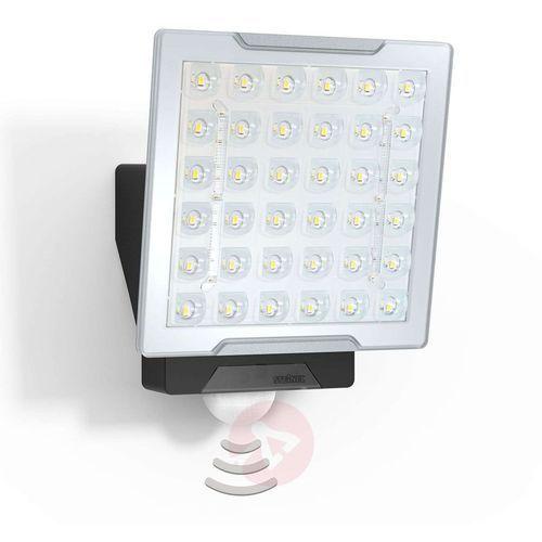 Oprawy, STEINEL 009977 - LED Reflektor z czujnikiem XLEDPRO SQUARE LED/24,8W/230V IP54