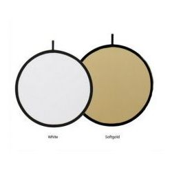 BLENDA 2w1 100cm EXL WHITE/SOFT GOLD
