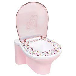 Zapf Creation BABY born® Zábavná toaleta