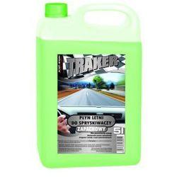Traker - płyn do spryskiwaczy letni