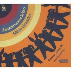 Zaczarowane kółko Misia Uszatka (audiobook CD)