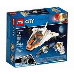 60224 NAPRAWA SATELITY (Satellite Service Mission) KLOCKI LEGO CITY