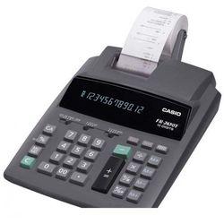 Kalkulator Casio FR-2650T - Super Ceny - Rabaty - Autoryzowana dystrybucja - Szybka dostawa - Hurt