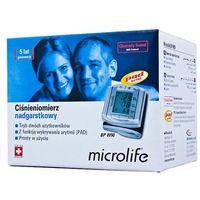 Ciśnieniomierze, Microlife BP W90