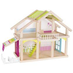 Domek dla lalek Susibelle 2 piętra