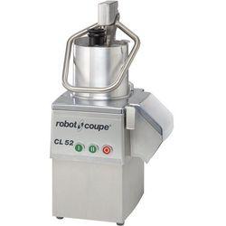 Szatkownica do warzyw, dwie prędkości 750 kg/h 400 V | ROBOT COUPE, CL52