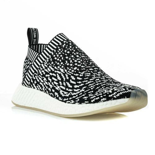 Męskie obuwie sportowe, Buty sportowe męskie Adidas NMD CS2 PK (BY3012)