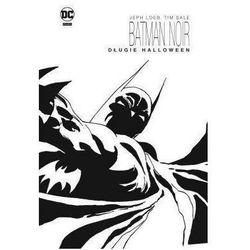Batman Noir. Długie Halloween (opr. twarda)