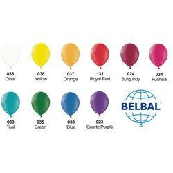 Balony 12
