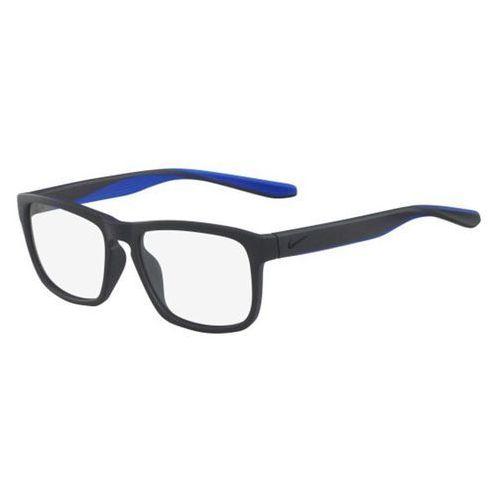 Okulary korekcyjne, Okulary Korekcyjne Nike 7104 065