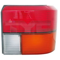Lampa tylna zespolona TYC 11-0212-01-2