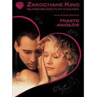 Filmy komediowe, Miasto aniolow (zakochane kino)