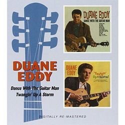 Duane Eddy - Dance With The Guitar..