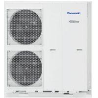 Pompy ciepła, Pompa ciepła Panasonic AQUAREA HIGH PERFORMANCE WH-MDC05F3E5