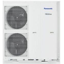 Pompa ciepła Panasonic AQUAREA HIGH PERFORMANCE WH-MDC05F3E5