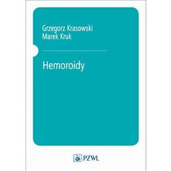 Hemoroidy - Grzegorz Krasowski - ebook