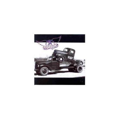 Pozostała muzyka rozrywkowa, Pump - Aerosmith (Płyta CD)