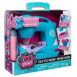 Zabawka SPIN MASTER Cool Maker Maszyna do szycia
