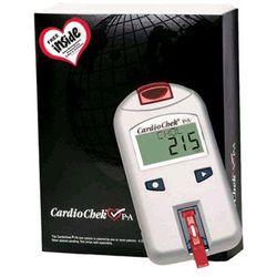 CARDIOCHEK - profesjonalny glukometr do kontroli gospodarki lipidowej
