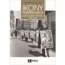 Ikony normalizacji. Darmowy odbiór w niemal 100 księgarniach!
