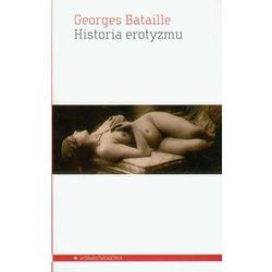 Historia erotyzmu - Georges Bataille (opr. twarda)