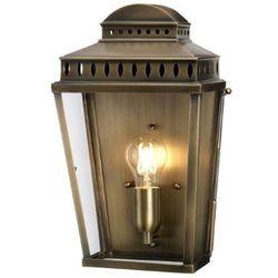 Lampa zwis MANSION HOUSEMANSIONHS8 BR IP44 - Elstead Lighting - Sprawdź MEGA rabaty w koszyku!