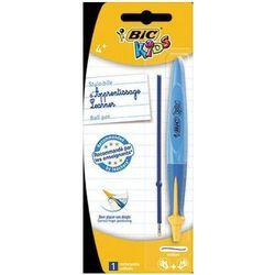 Długopis Twist Boys/Girls niebieski blister