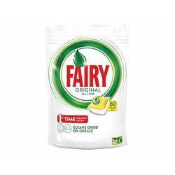 Fairy Kapsułki AIO LEMON 60