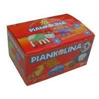 Kreatywne dla dzieci, Piankolina 12 kostek display