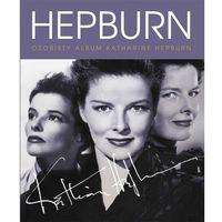 Książki o filmie i teatrze, Hepburn Osobisty album Katharine Hepburn (opr. twarda)