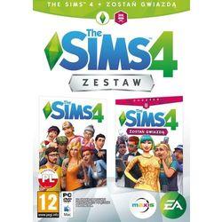 The Sims 4 + Zostań Gwiadą (PC)