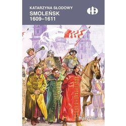 Smoleńsk 1609 (opr. broszurowa)