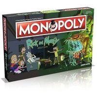 Gry dla dzieci, Monopoly Rick and Morty