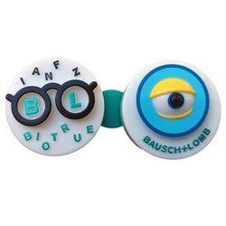 Pojemnik na soczewki kontaktowe Bausch+Lomb
