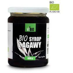 VIVIO Bio Syrop z Agawy - 650g