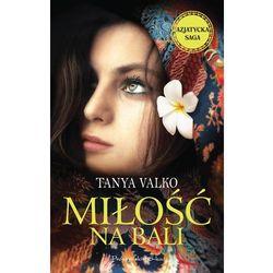 Miłość na Bali - Dostawa zamówienia do jednej ze 170 księgarni Matras za DARMO (opr. miękka)