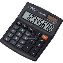 Kalkulator biurowy Citizen SDC-805BN