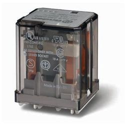 Przekaźnik mocy 16A 2 NO (DPST) 230 V AC Finder 62.22.8.230.4300