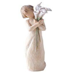 Bukiet pięknych życzeń dla Ciebie Beautiful Wishes 26246 Susan Lordi Willow Tree