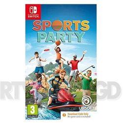 Sports Party Gra Nintendo Switch UBISOFT