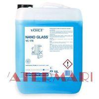 Pozostałe do mebli, NANO GLASS 10l vc176 VOIGT Nanotechnologia do szyb luster