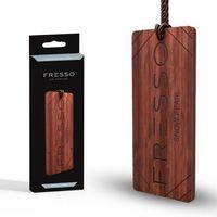 Pozostałe zapachy samochodowe, Fresso Magnetic Style drewniana zawieszka zapachowa